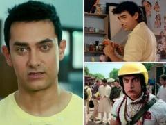 Aamir Khan, Class Clown: 10 Hilarious Times he Had us ROFL
