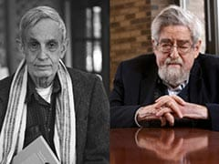 2 US Mathematicians Win Abel Prize for 2015