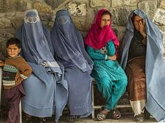Rights Groups Slam Afghan Lashings Over Adultery