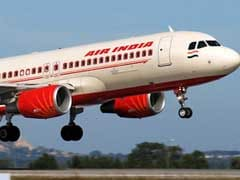 Empty Air India Delhi-Moscow Flight Returns Midway, Pilot Has COVID-19