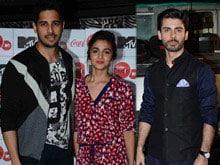 Alia Bhatt to Romance Sidharth, Fawad Khan in <i>Kapoor and Sons</i>