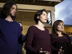 Amanda Knox: 'Full of Joy' After Her Acquittal in Italy