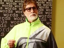 Amitabh Bachchan Now Has 40 Million Reasons to Celebrate