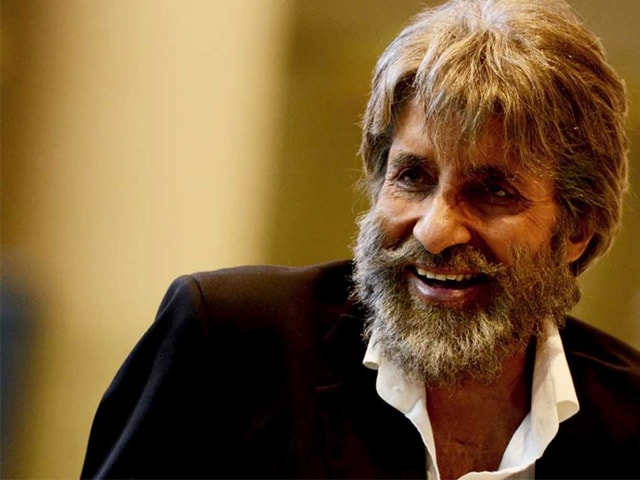 Amitabh Bachchan: Shamitabh Failed Because Audience Did Not Like It