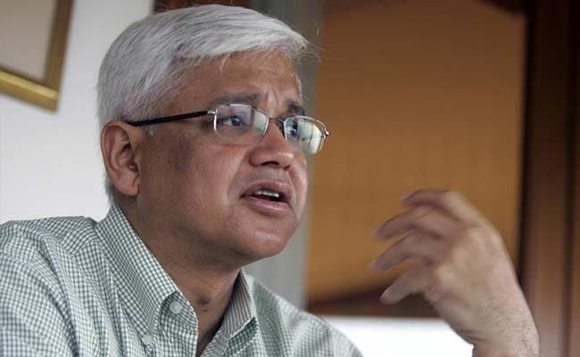 Author Amitav Ghosh Honoured With 54th Jnanpith Award