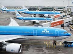 Dutch Power Restored After Cut Causes Airline Chaos