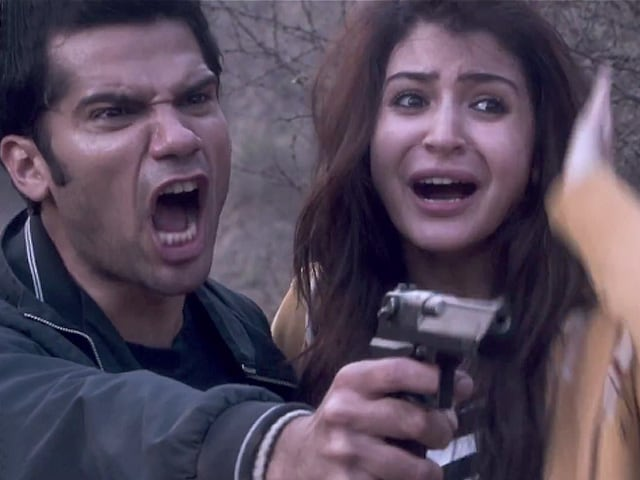 Anushka Sharma, the 'New Angry Young Woman': Bollywood Loves Her in NH10