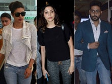 Priyanka, Abhishek, Rishi Kapoor Defend Anushka Sharma From Twitter Bashing