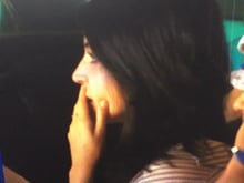 Anushka Sharma's Shock at Virat Kohli's Dismissal Mirrored That of India