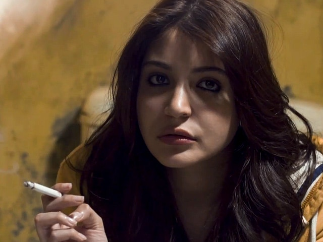 Today's Big Release: NH10