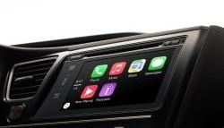 Apple CarPlay Support Comes To ChargePoint EV Chargers