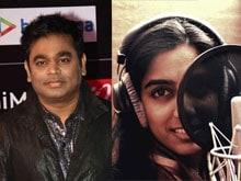 Singing With Rahman is Like Winning Oscar and Grammy, Says Darshana
