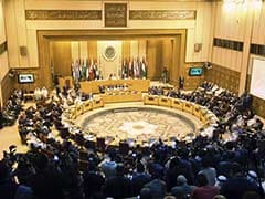 Arab League Accuses Israel Of Palestinian Land Theft