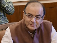 Moody's Outlook Upgrade Significant; Need to do More: Arun Jaitley