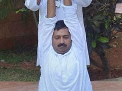 Arvind Kejriwal To Be in Bengaluru For 10 Days For Naturopathy Treatment