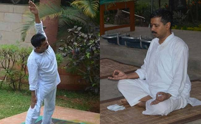 Arvind Kejriwal's Coughing Down by 75 Per Cent, Says Doctor Treating Him