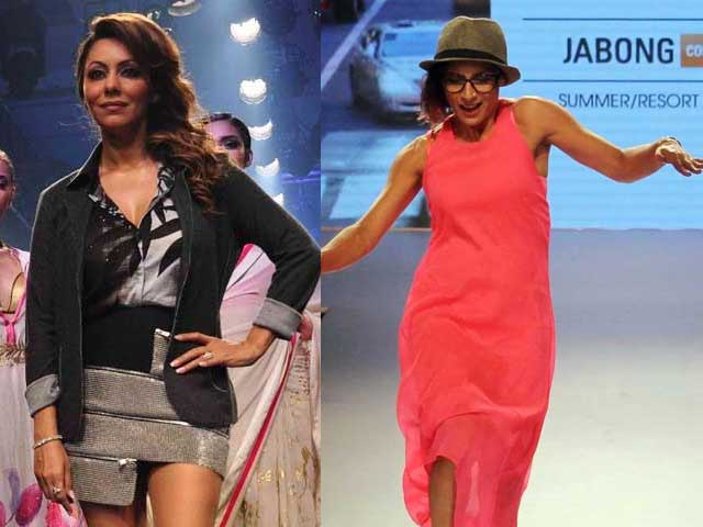 Star Wives Gauri Khan, Adhuna Akhtar Reveal Their Unseen Sides