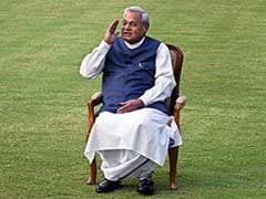Like Yeddyurappa, PM Vajpayee Too Had Made Way. For Kumaraswamy's Father