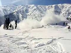 4 Army Men Killed, Another Missing in Avalanche in Ladakh
