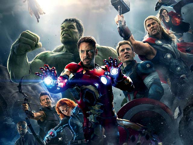 Revealed: The Avengers Line-Up in Sequel to Age of Ultron