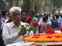 Bangladesh Police Stood Close by During Attack: Blogger Avijit Roy's Widow