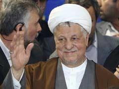 Iran Ex-President's Son Begins 10-Year Jail Term