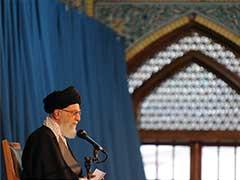 दिल्ली हिंसा पर ईरान के नेता अयातुल्ला खोमैनी का आया बयान- 'मुसलमानों पर हिंसा रोके भारत नहीं तो...'
