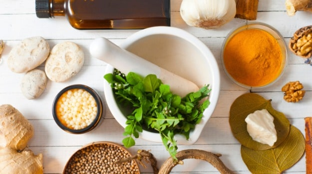 Weight Loss: 6 Ayurvedic Remedies To Lose Weight - NDTV Food