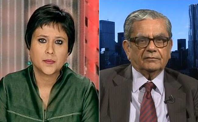 'Look at Your Own History and Relax a Bit': Jagdish Bhagwati Takes on Christian Response to Attacks