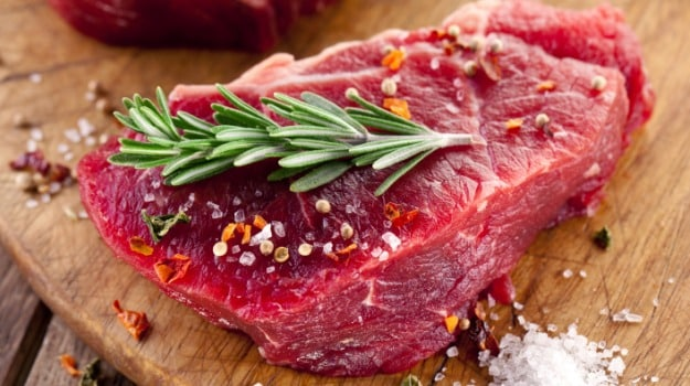 'Huge Amounts' of Beef Going to China Despite Ban: American Official