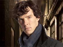 <i>Sherlock</i> Returns to Victorian Era For Special Episode