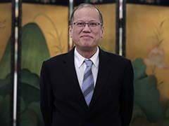 Philippine Benigno Aquino's Chosen Successor Leaps to Third Spot in New Polls