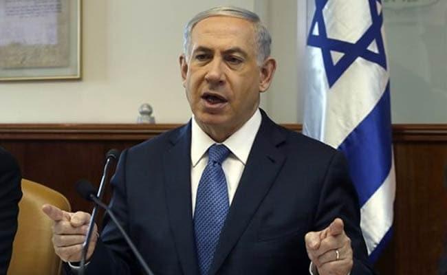 Benjamin Netanyahu Takes Iran Campaign to Jerusalem Holy Site