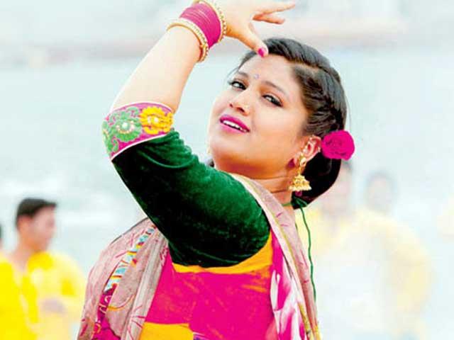 Bhumi Pednekar: Ready To Go Size Zero if Film Demands it
