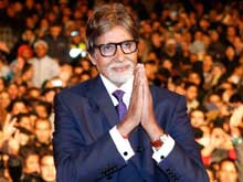 20 Million Followers and Counting For Amitabh Bachchan on Facebook