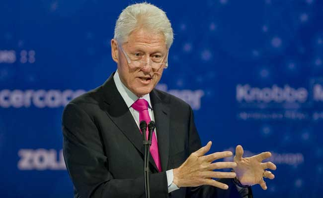 Bill Clinton to Lead United States Delegation to Lee Kuan Yew Funeral