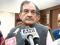 Congress Spreading Misinformation on Land Bill, Says BJP