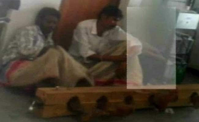 Accused of Abetting Theft, 10-Year-Old Boy Shackled Overnight at Police Station in Telangana