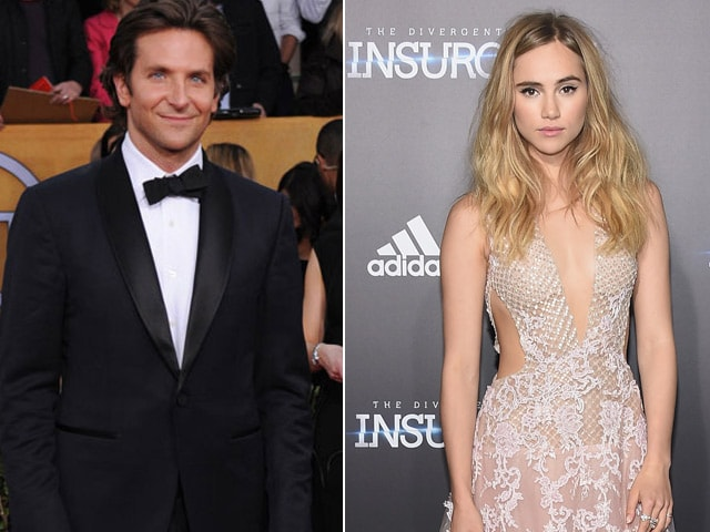 Bradley Cooper Splits From Suki Waterhouse