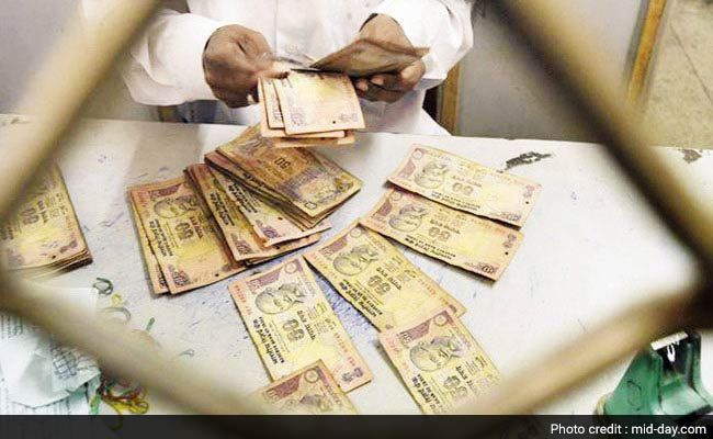 Rajasthan University Professor Arrested For Accepting Bribe