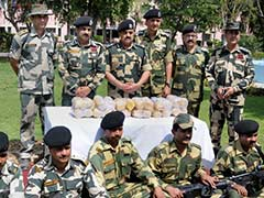 Border Security Force Starts Yoga for Troops to Combat Stress, Sleep Deficiency