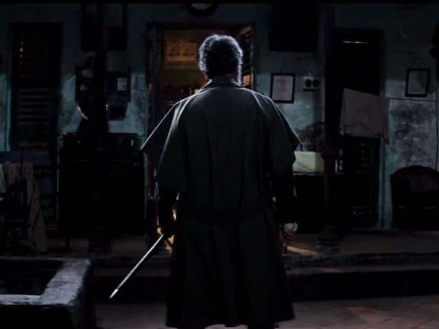 Detective Byomkesh Bakshy!  to Have New Legendary Villain: Director