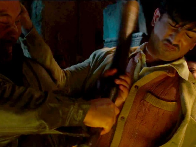 When Villains Overshadowed Heroes in Bollywood Films