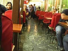 South Mumbai's Beloved Cafe Samovar Set to Shut at the End of March