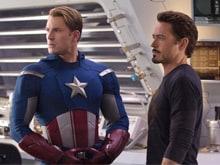 'आयरन मैन' की तारीफ में कैप्टन अमेरिका ने बांधे पुल, कहा- 'अगर वह नहीं होते तो...'
