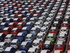 Domestic Car Sales Rise Over 7% in May: SIAM