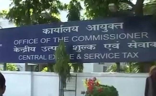 Raiding CBI Officials In Lucknow Assaulted With Fire Extinguishers