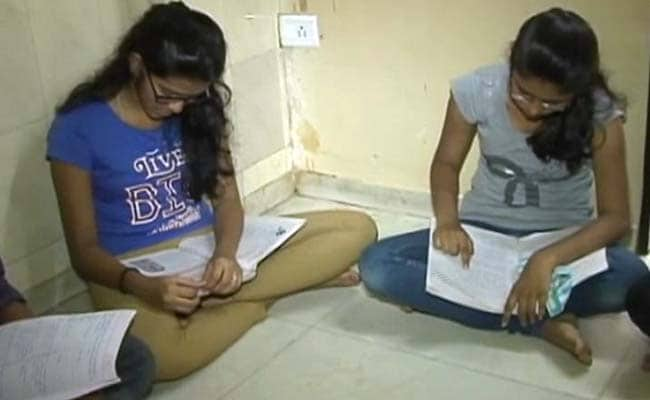 CBSE Board Examinations For Class X, XII Commence