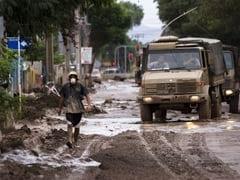 23 Dead, 57 Missing in Chilean Desert Floods