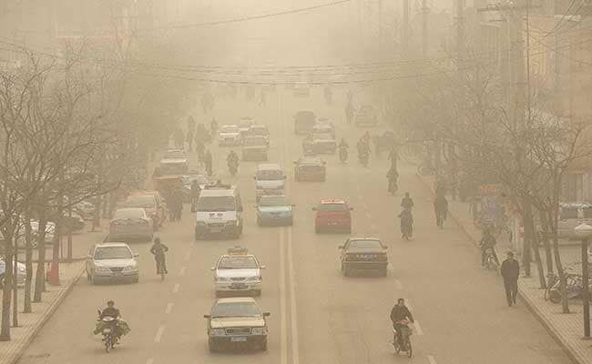 Smog Film Goes Viral in China With 155 Million Views in One Day